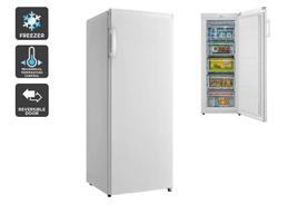 Kogan 172L Upright Freezer - White