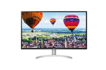 "LG 32"" 16:9 2560x1440 QHD IPS LED Monitor with FreeSync (32QK500-C)"