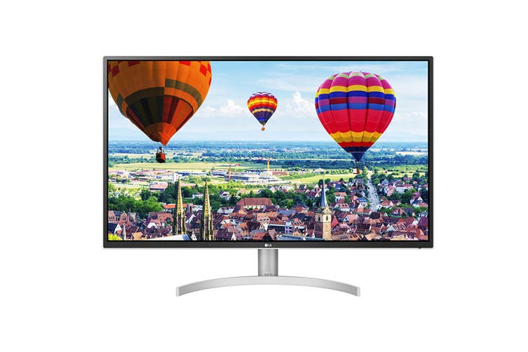"LG 32"" 16:9 2560x1440 QHD IPS LED Monitor with FreeSync (32QK500-C)"