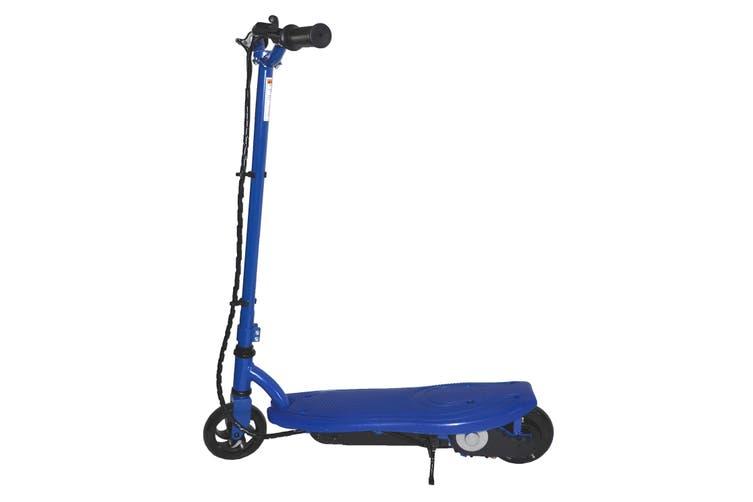 Lenoxx Rechargeable 120W Electric Scooter - Blue (ES70BL)