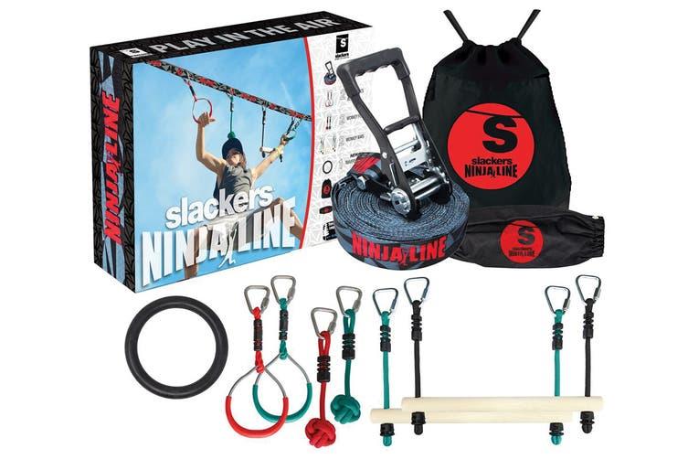 Slackers 36' NinjaLine Starter Kit