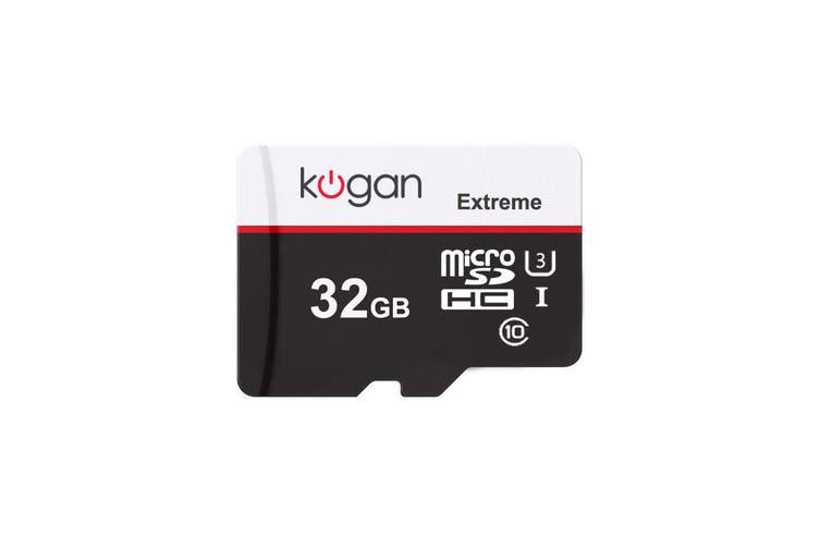 Kogan Extreme 32GB Micro SD Card