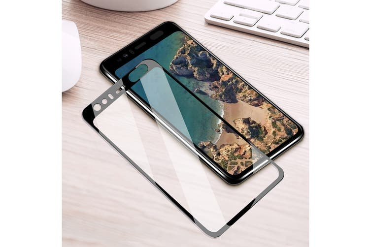 Google Pixel 4 9H Tempered Glass Screen Protector