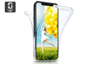 iPhone 11 Pro 360° Clear Case
