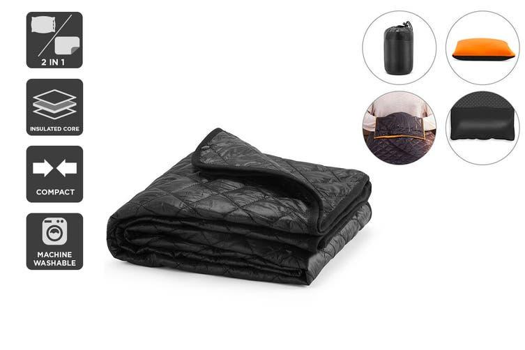 Orbis First Class-Comfort Blanket