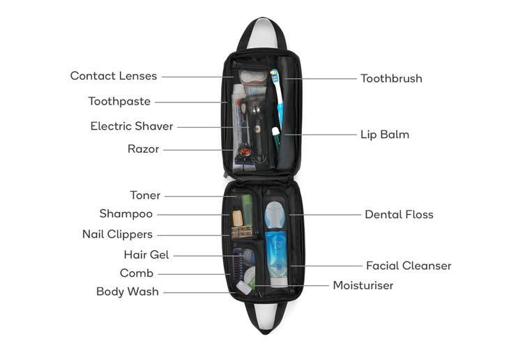Trailblazer X7 Toiletry Bag