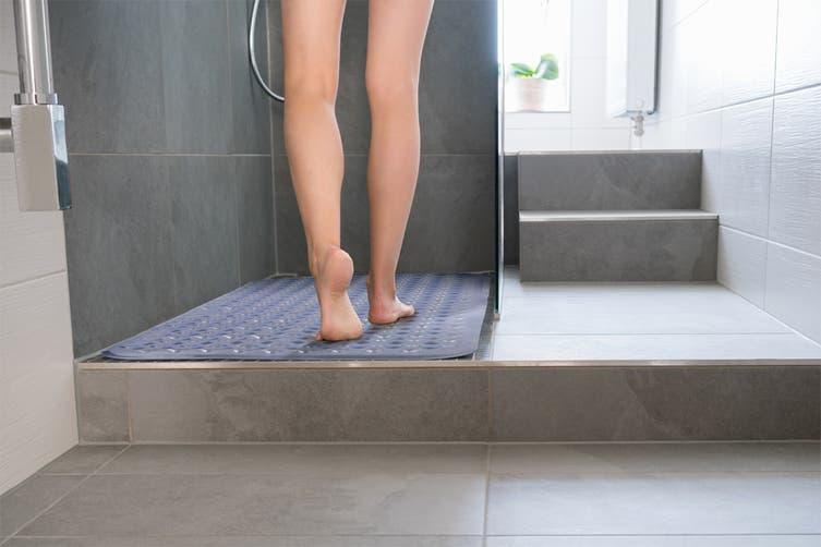Ovela Bathroom Mat - Gorilla Grip