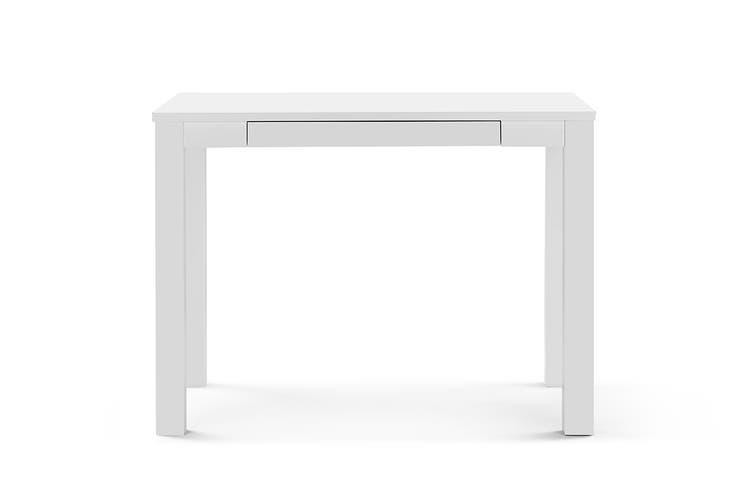 Ovela Compact Office Desk - White