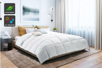 Ovela All Seasons Bamboo Blend Quilt (Queen)