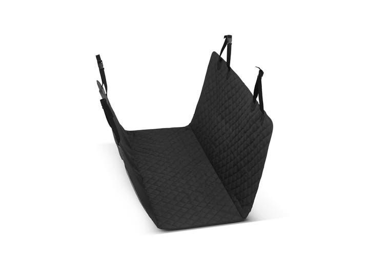 Pawever Pets Premium Portable Non-Slip Waterproof Car Seat Protector