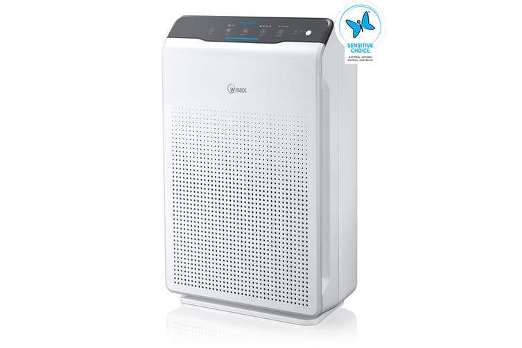 Winix Zero 4-Stage Air Purifier (AUS-1050AZBU)