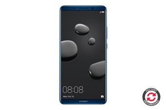 Huawei Mate 10 Pro Refurbished (128GB, Midnight Blue) - A Grade