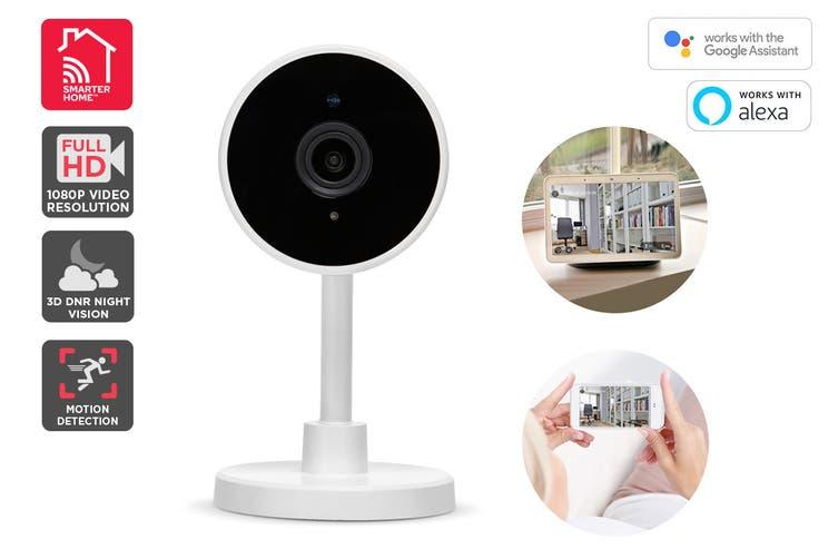Kogan SmarterHome™ 1080p Full HD Wi-Fi Smart Camera
