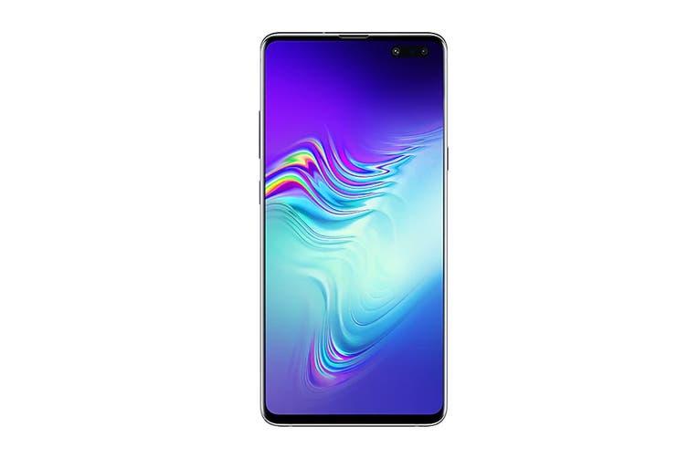 Samsung Galaxy S10 5G Refurbished (256GB, Prism Black) - A Grade