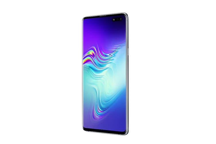 Samsung Galaxy S10 5G Refurbished (256GB, Prism Black) - B Grade