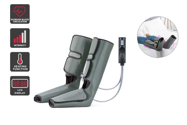 Bella Vita Air Compression Pneumatic Leg & Foot Massager