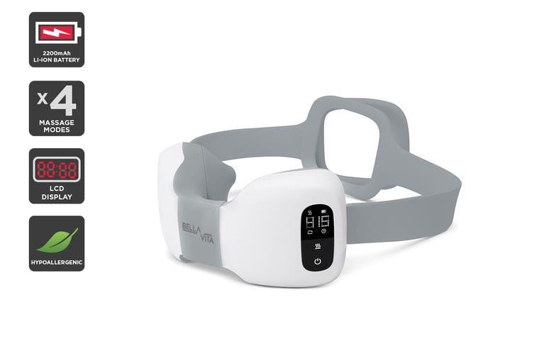 Bella Vita Portable Wireless Neck & Shoulder Massager