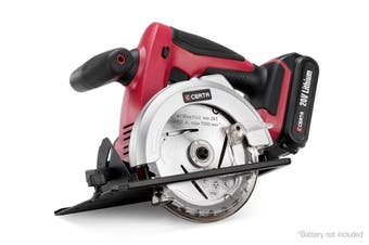 Certa PowerPlus 20V Cordless Circular Saw (Skin Only)