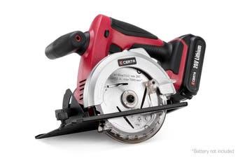 Certa PowerPlus 20V Cordless Circular Saw (Skin Only)