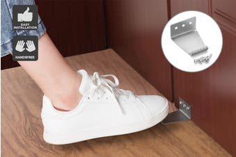 Certa Contact-Free Foot Door Handle