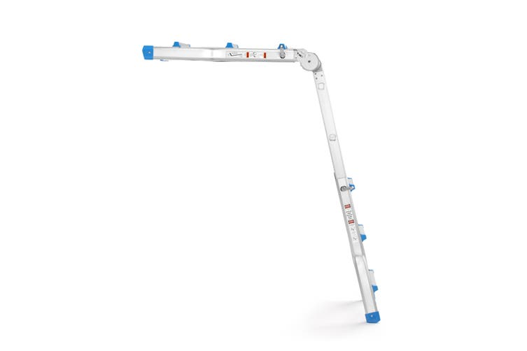 Certa Multi Purpose Foldable Ladder with Platform 2.8m