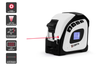 Certa 2-in-1 40m Laser and Tape Measure