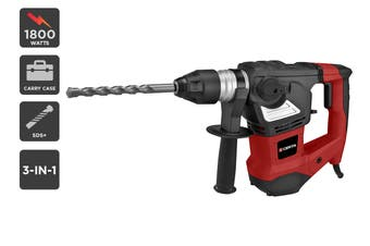 Certa 1800W Rotary Hammer SDS Plus