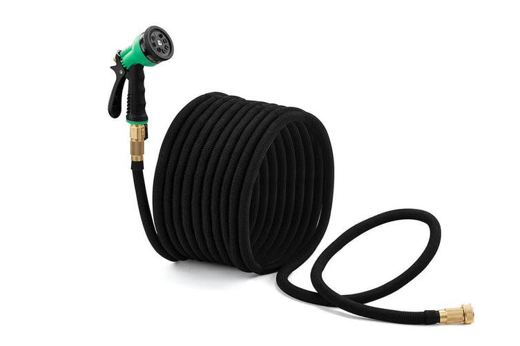 Certa Flexible Telescopic Garden Hose (30m)