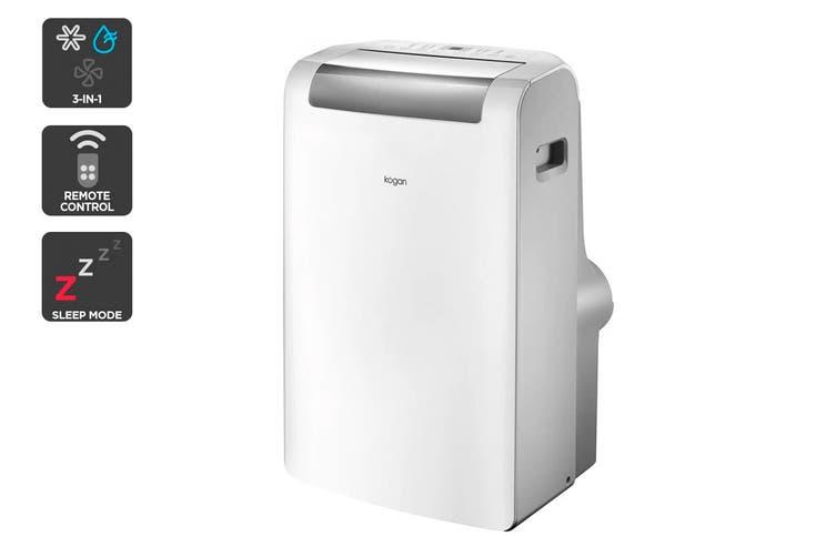 Kogan 4.7kW Portable Air Conditioner (16,000 BTU)