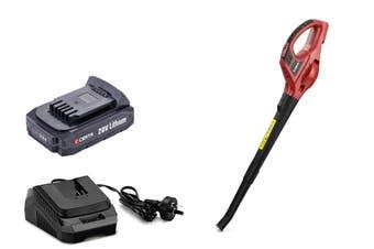 Certa PowerPlus 20V Cordless Leaf Blower Kit