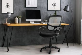 Ergolux Casper Mesh Office Chair