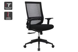 Ergolux Pisces Mesh Office Chair
