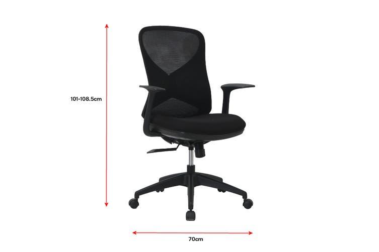 Ergolux Smart Mesh Office Chair