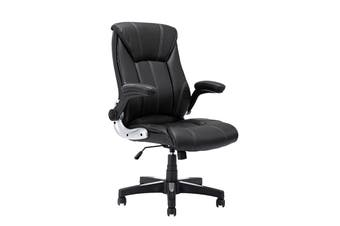 Ergolux Trinity Office Chair (Black)