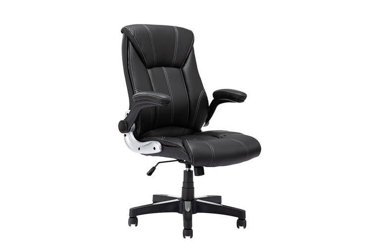 Ergolux Trinity Office Chair (Black)