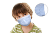 3 Ply Medical Kids Protective Disposable Face Mask (50 Pack)