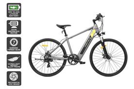Fortis 700C 36V 10Ah Hybrid Commuter Electric Mountain Bike