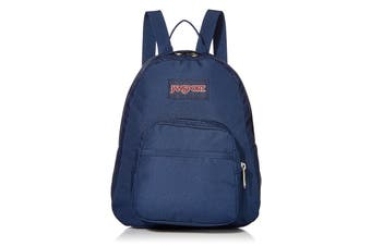 Jansport Half Pint Classic Mainstream Bag (Navy)