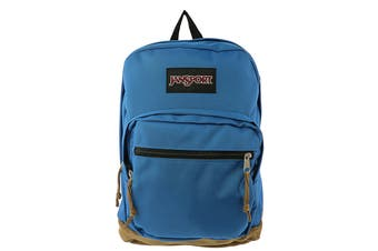 Jansport Right Pack Classic Speciality Bag (Blue Jay)
