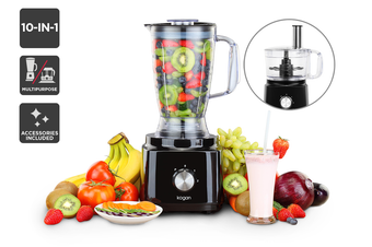 Kogan 10-in-1 Multi Food Processor