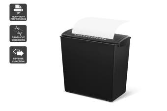 Kogan Strip Cut Paper Shredder