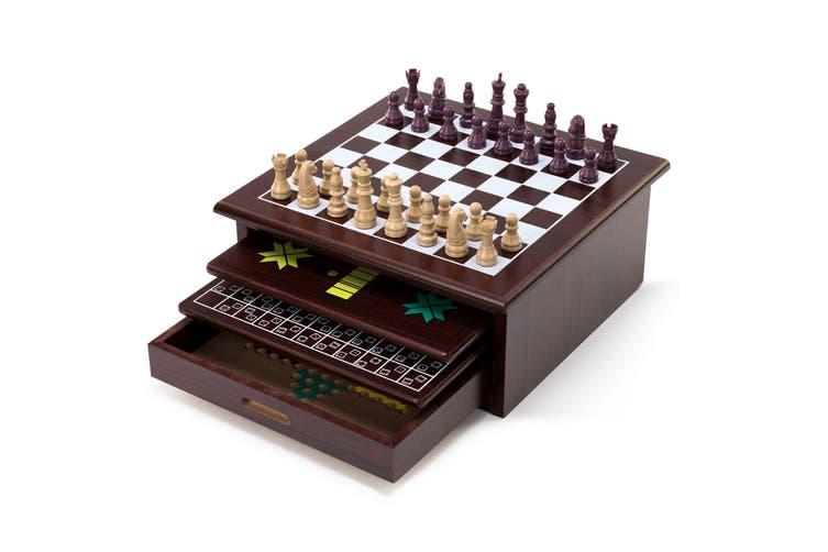 Kogan 15-in-1 Games Table