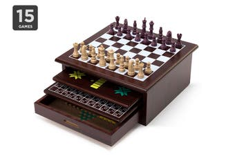 Kogan 15-in-1 Games Table