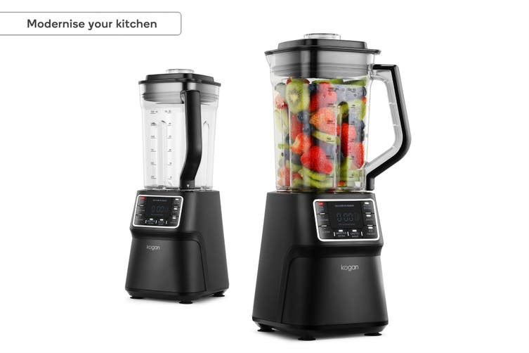 Kogan 1500W Vacuum Blender Pro