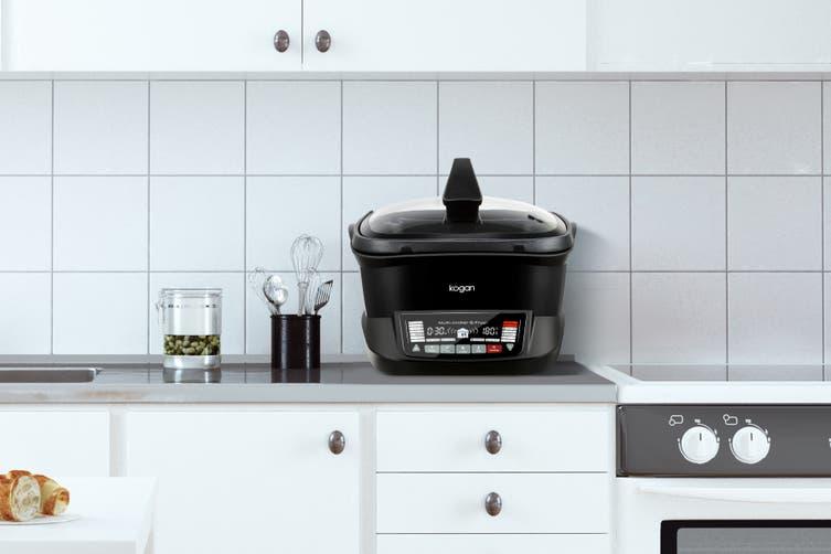 Kogan 18-in-1 Multi Cooker Pro