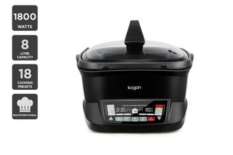 Kogan 18-in-1 Multi Cooker Pro