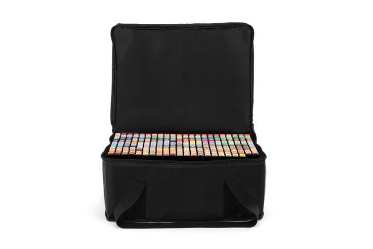 262-Piece Colour Marker Set (Black)