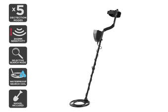 Kogan 300mm Deep Target Waterproof Metal Detector