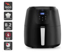 Kogan 8.2L Digital Low Fat 1800W Air Fryer