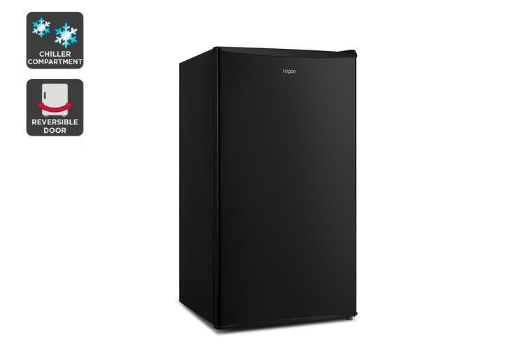 Kogan 95L Bar Fridge - Black
